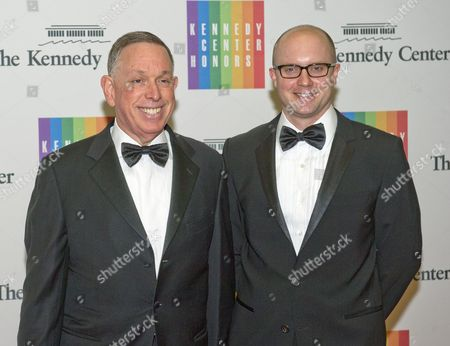 Michael Kaiser and John Roberts