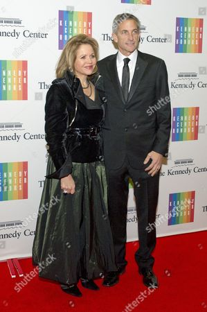 Renee Fleming and Tim Jessell