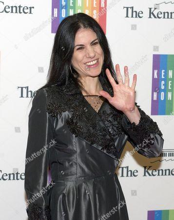 Stock Picture of Paloma Herrera