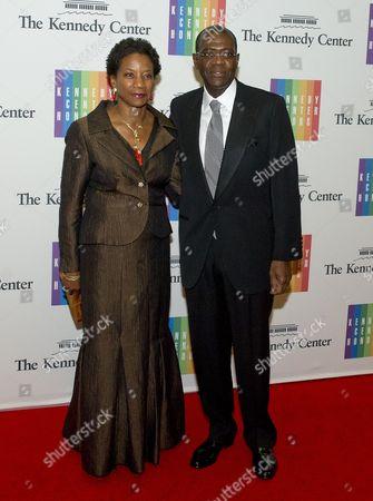 Editorial image of 2013 Kennedy Center Honors Gala Dinner, Washington DC, America - 07 Dec 2013