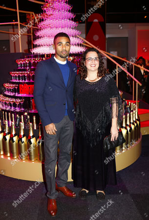 Editorial picture of The Moet British Independent Film Awards 2013, London, Britain - 08 Dec 2013