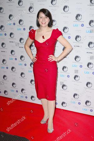 Editorial picture of 2nd Annual Triforce Film Festival, London, Britain - 08 Dec 2013