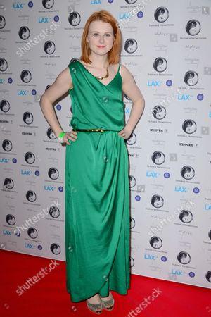 Editorial image of 2nd Annual Triforce Film Festival, London, Britain - 08 Dec 2013