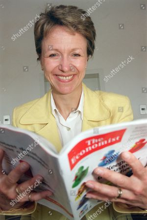 HELEN ALEXANDER, CHIEF EXECUTIVE OF THE ECONOMIST GROUP - 18 JUL