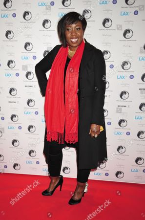 Editorial photo of 2nd Annual Triforce Film Festival, London, Britain - 08 Dec 2013