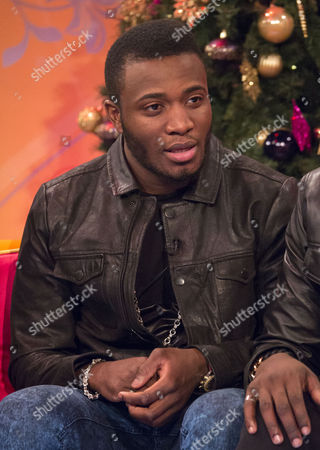 Editorial photo of 'Lorraine Live' TV Programme, London, Britain - 09 Dec 2013