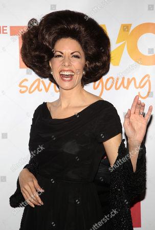 Stock Photo of Lynda Kay