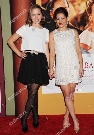 Editorial picture of 'Saving Mr. Banks'  film premiere, Los Angeles, America - 09 Dec 2013