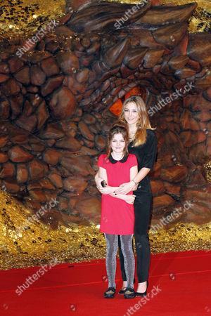 Mary Nesbitt and Peggy Nesbitt