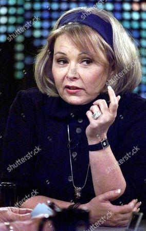 Roseanne Barr Arnold