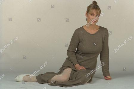 Carol Royle Actress 1997.