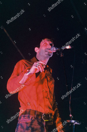 Mercury Rev - Jonathan Donahue