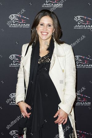 Editorial picture of Jaguar Academy of Sport Awards, London, Britain - 08 Dec 2013