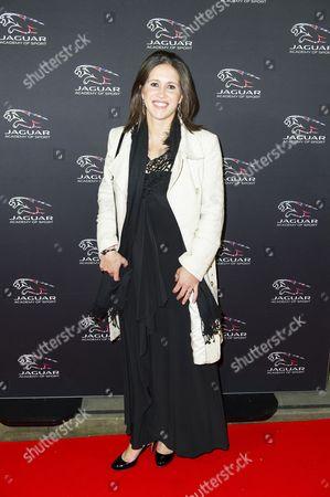 Editorial photo of Jaguar Academy of Sport Awards, London, Britain - 08 Dec 2013