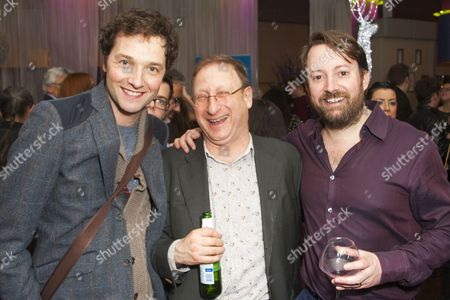 Chris Addison, Dan Patterson (Author) and David Mitchell