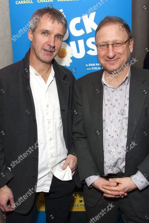 Colin Swash (Author) and Dan Patterson (Author)