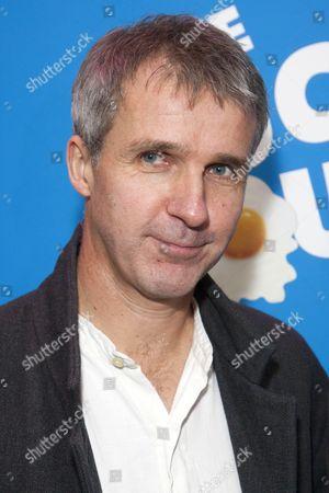 Colin Swash (Author)