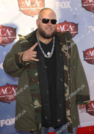 Editorial image of American Country Awards arrivals, Las Vegas, America - 10 Dec 2013