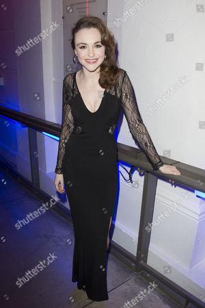 Cassandra Compton