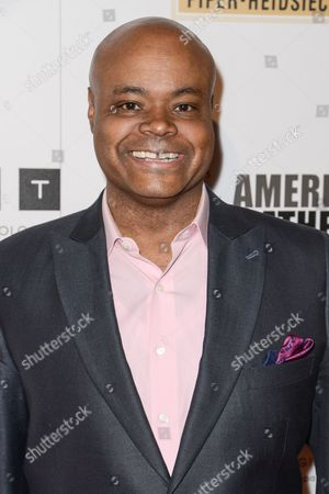 Stock Image of Terence Bernie Hines
