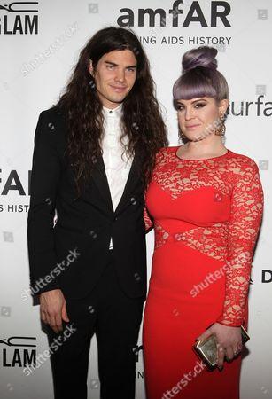 Editorial picture of amfAR Inspiration Gala, Los Angeles, America - 12 Dec 2013