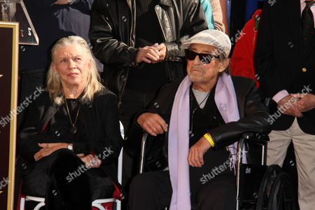 Betsy Mazursky, Paul Mazursky