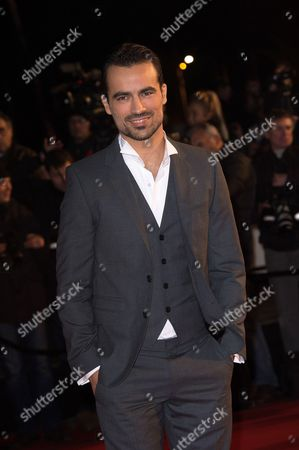 Editorial photo of NRJ Music Awards, Cannes, France - 14 Dec 2013