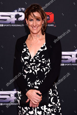 Editorial picture of BBC Sports Personality of the Year Awards, Leeds Arena, Leeds, Britain - 15 Dec 2013