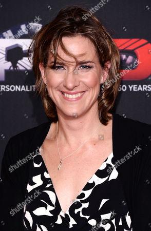 Stock Image of Kathrine Grainger