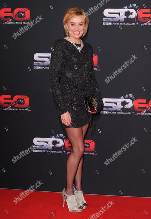 Editorial photo of BBC Sports Personality of the Year Awards, Leeds Arena, Leeds, Britain - 15 Dec 2013