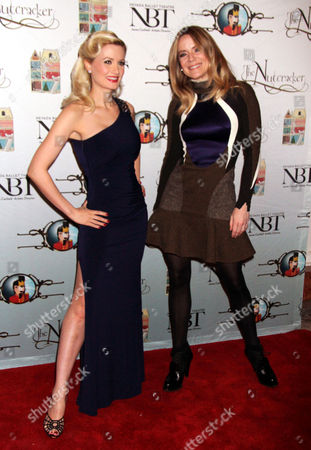 Editorial picture of Grand Opening Night Of Nevada Ballet Theatre's Annual Holiday Tradition 'The Nutcracker', Las Vegas, Nevada, America - 14 Dec 2013