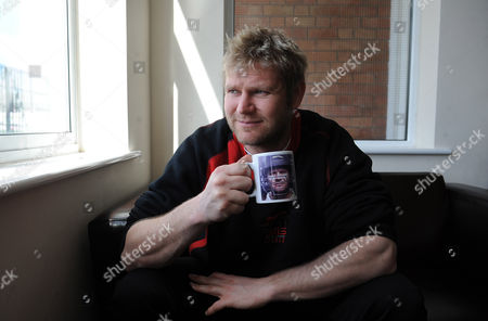 Cricket Feature: Leicestershire County Cricket Club. Matthew Hoggard. .