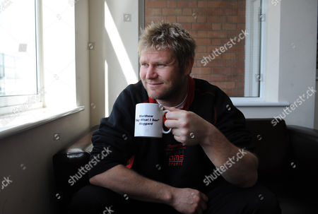 Leicestershire County Cricket Club. Interview With Club Captain And Former England Fast Bowler Matthew Hoggard.