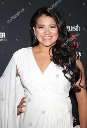 Stock Photo of Misty Upham