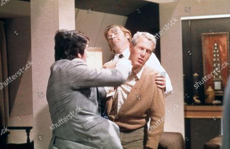 Editorial image of The Mackintosh Man - 1973
