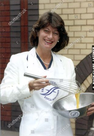 Clare Latimer The Rspca Gave Its Stamp Of Approval Yesterday To Food That Has Been Humanely Produced. Clare Latimer: 'consumers Care' Meat And Eggs Are To Carry A Freedom Food Label If They Meet The Animal Chartity's Welfare Standard. Officials Said The Concept Had The Backing Of The Co-op And Tesco And Would Soon Be Introduced In Selected Stores. The Scene Was Officially Launched In London With The Help Of Former Downing Street Caterer Clare Latimer.