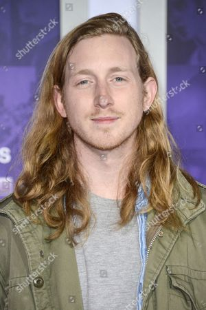 Stock Picture of Asher Roth
