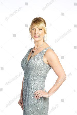 Stock Image of Tess Stimson