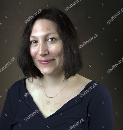 Stock Picture of Natalie Haynes is an English comedian and writer