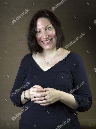 Stock Image of Natalie Haynes is an English comedian and writer