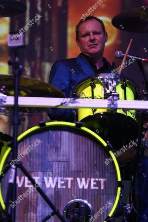 Wet Wet Wet - Tommy Cunningham