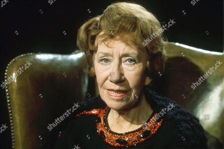 FLORA ROBSON : '' AQUARIUS '' - 1975