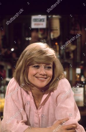 JUDY GEESON IN 'SHE'