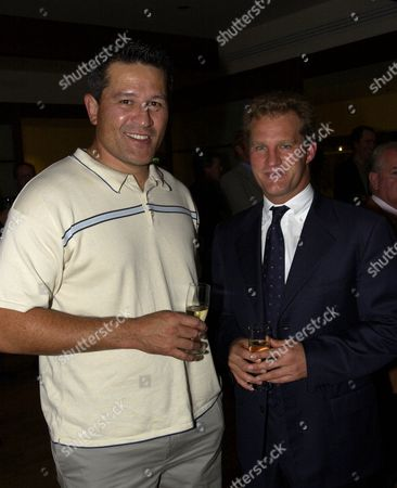 ZINZAN BROOKE WITH MICHAEL LYNAGH