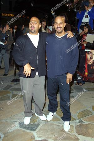 """Editorial picture of """"FROM HELL""""  FILM PREMIERE IN LOS ANGELES, CALIFORNIA, AMERICA - 17 OCT 2001"""