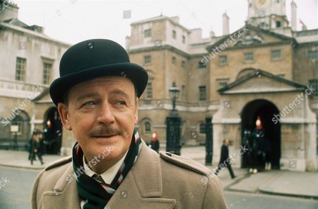 'The Awful Mr Goodall' - Robert Urquhart