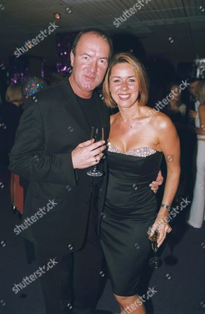DEAN SULLIVAN AND CLAIRE SWEENEY