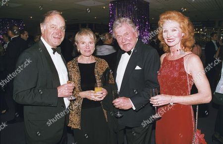 Editorial picture of AUDIENCE WITH KEN DODD PARTY - 29 OCT 2001
