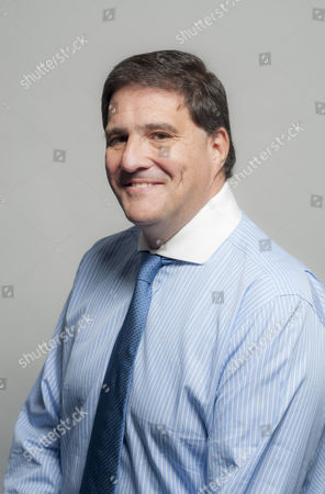 Editorial photo of Stephen Spitz, CEO of The Brentano Group, London, Britain - 23 Sep 2013