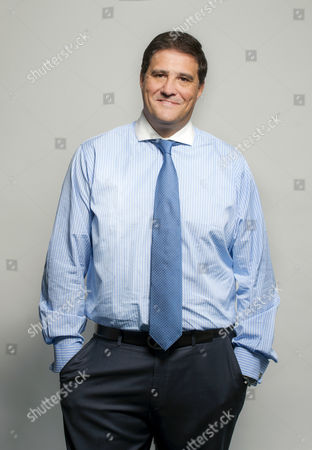 Stock Photo of Stephen Spitz